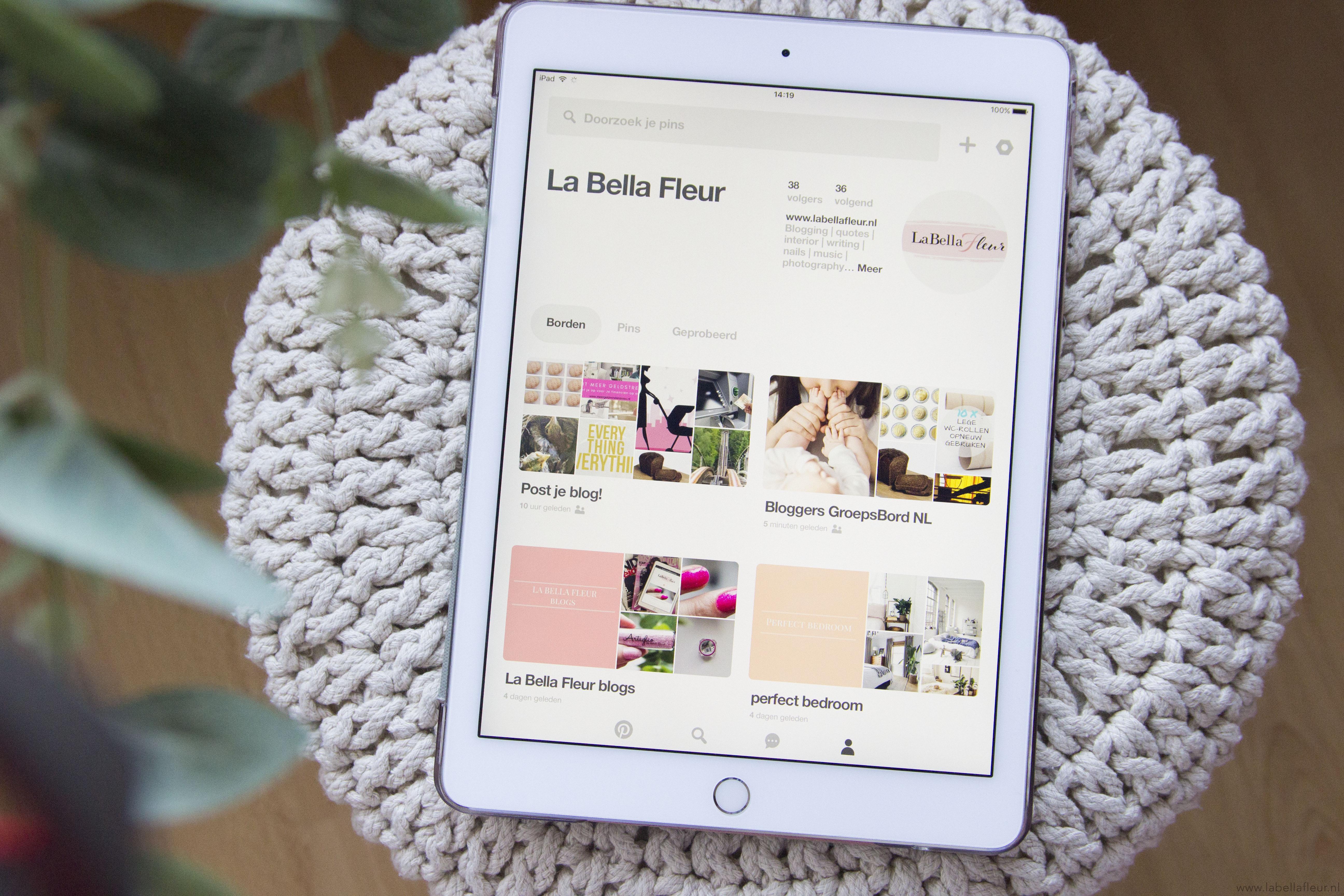 Pinterest, zoek termen, interieur, bloggen, quotes