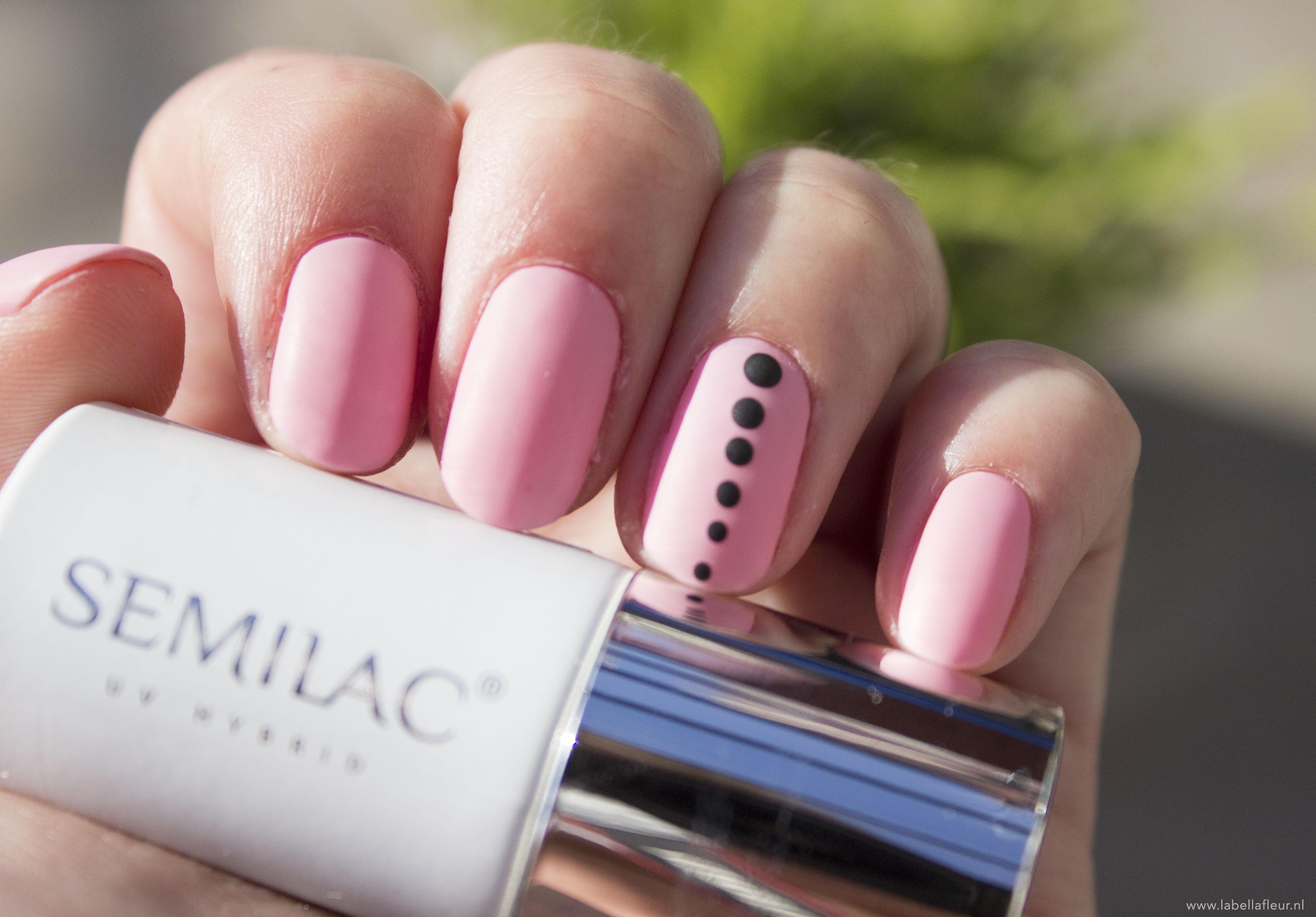 Nails, struggles, nagels lakken