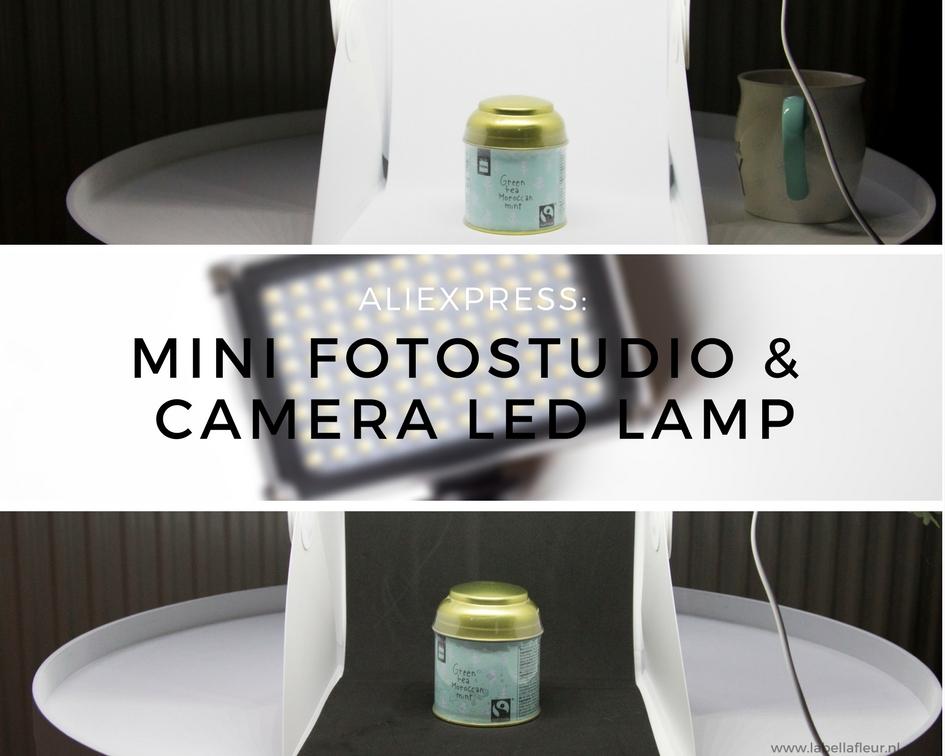 Camera, AliExpress, Fotostudio, review