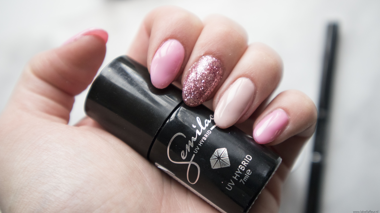 Nails, venalisa Polygel, Semilac, gelnails
