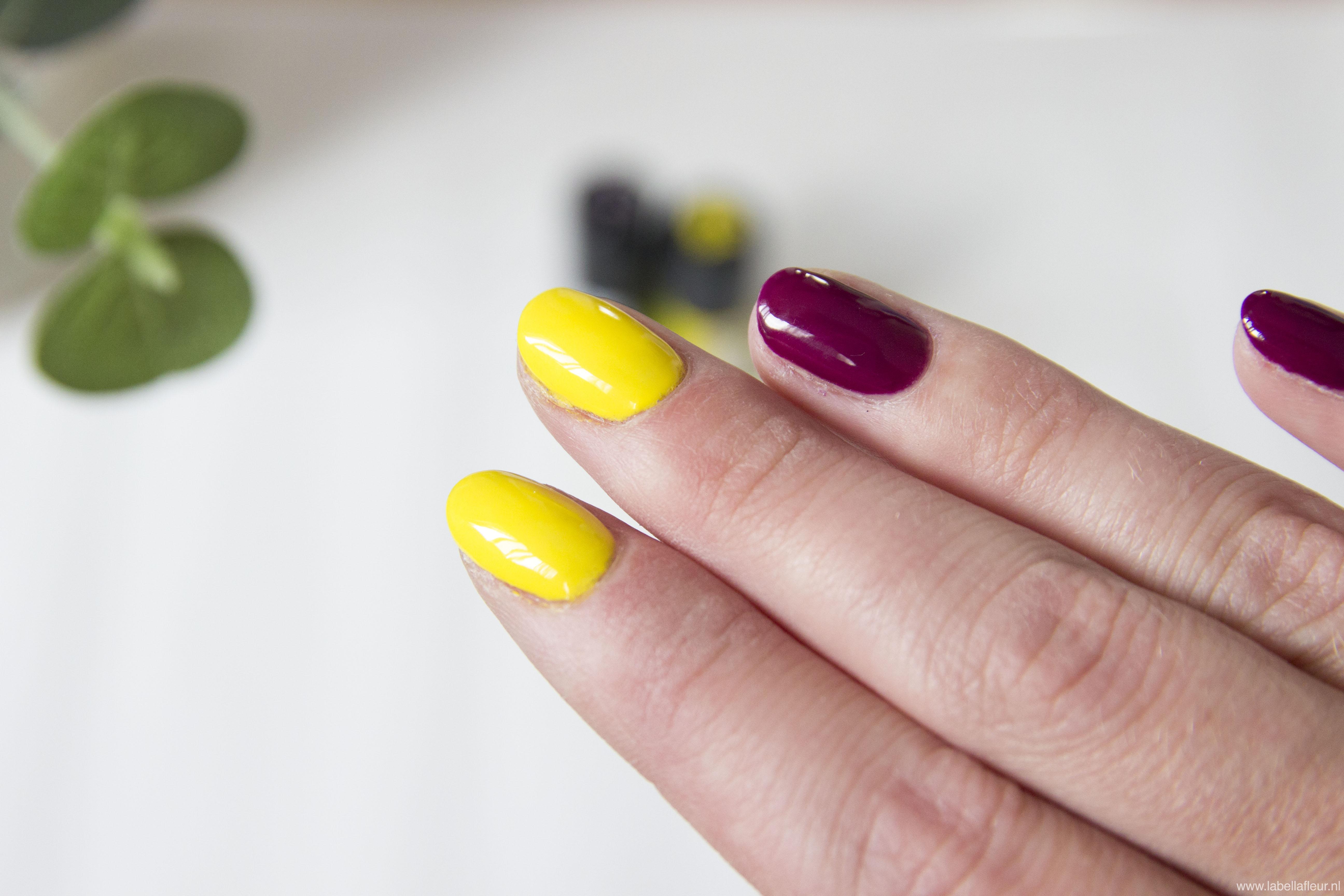 Nails, gelpolish, semilac