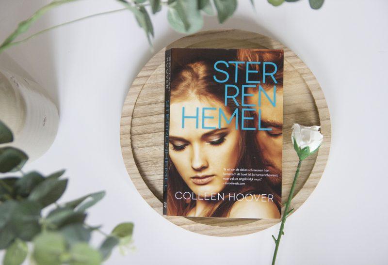 Boeken | Sterrenhemel – Colleen Hoover