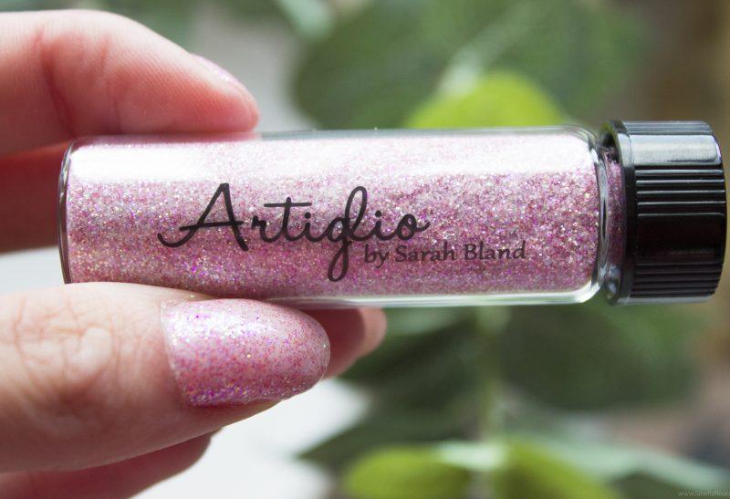 Nails | Pretty with Artiglio