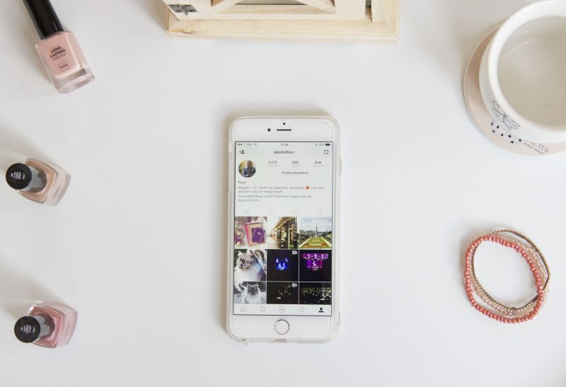 Personal | Een half jaar een iPhone: hoe bevalt het?