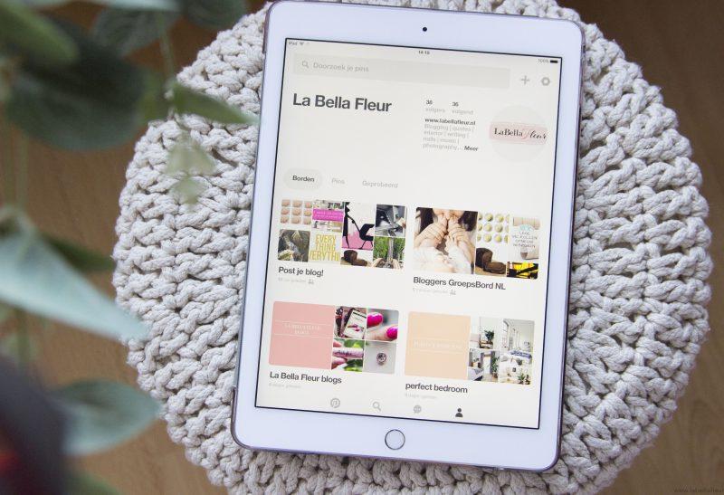 Lifestyle | 3x  Mijn favoriete Pinterest zoektermen
