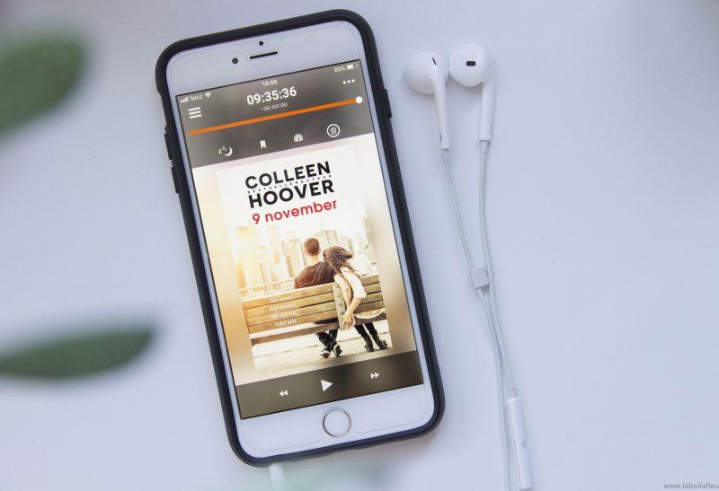 Geluisterd | 9 November – Colleen Hoover