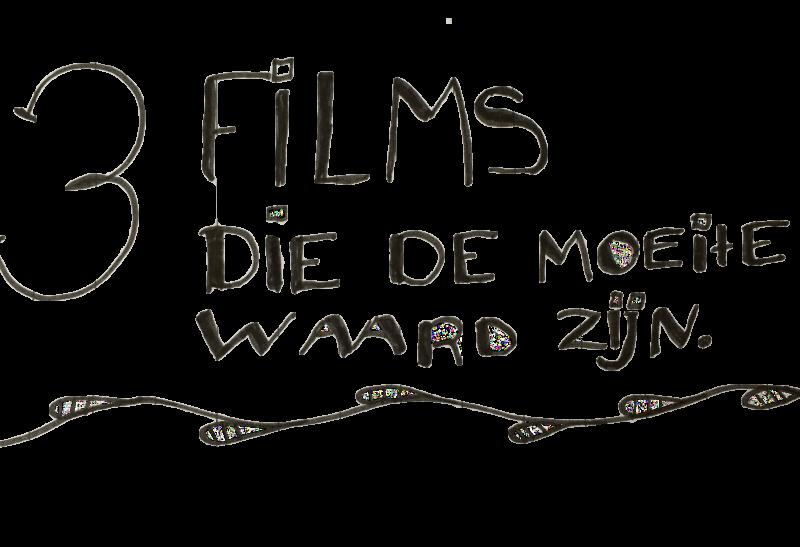 Lifestyle | 3 films die het kijken waard zijn