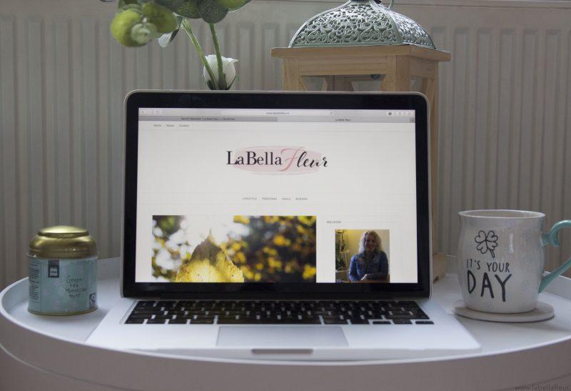 Personal | Waarom zou je een blog beginnen?