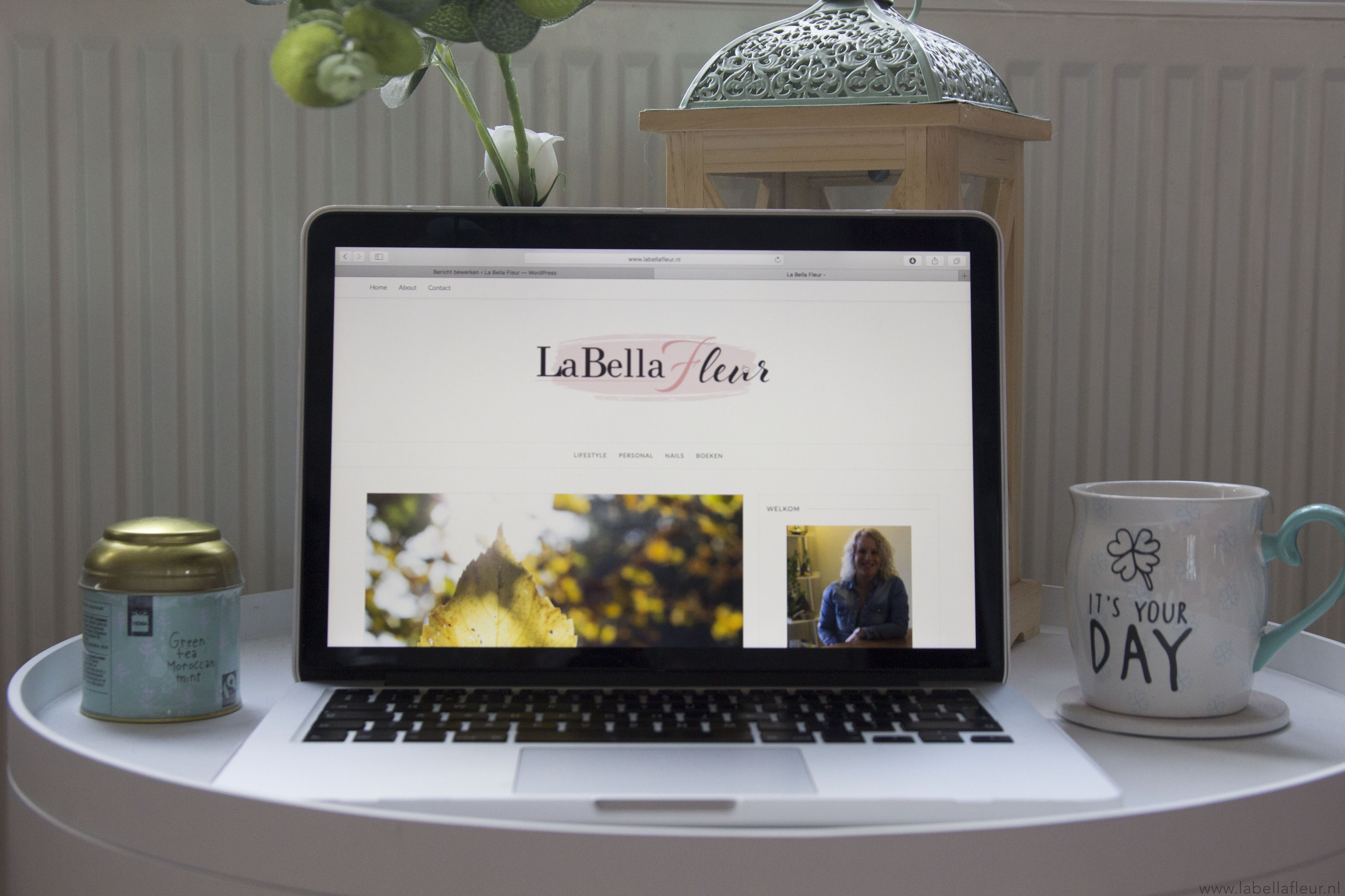Bloggen, blog beginnen, schrijven