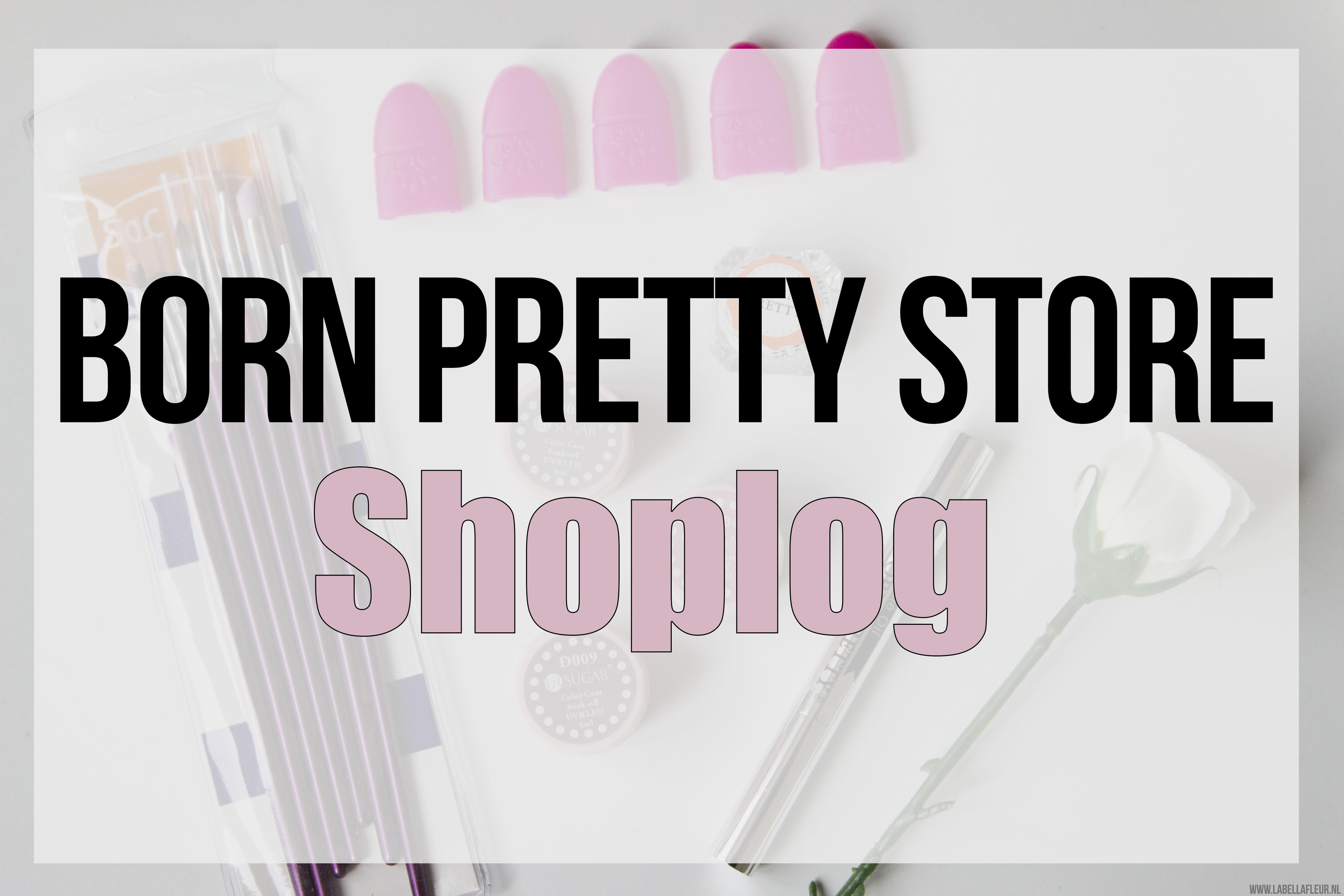 Born Pretty Store, nails, gelnagels
