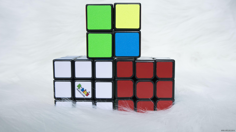 Rubik's Kubus, kubus