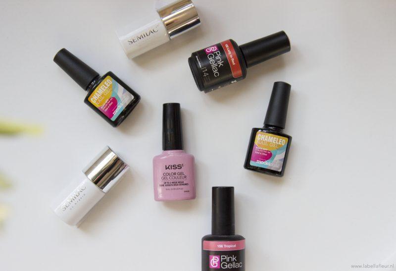 Nails | 5 struggles die alle nagellak liefhebbers herkennen