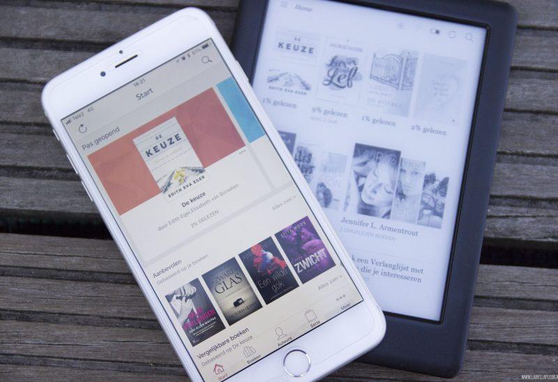 Boeken | Waarom ik Kobo Plus abonnement fan ben + hoe het werkt