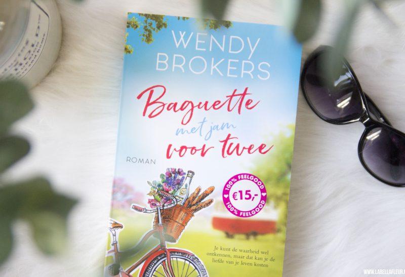 Gelezen | Buegette met jam voor twee – Wendy Brokers