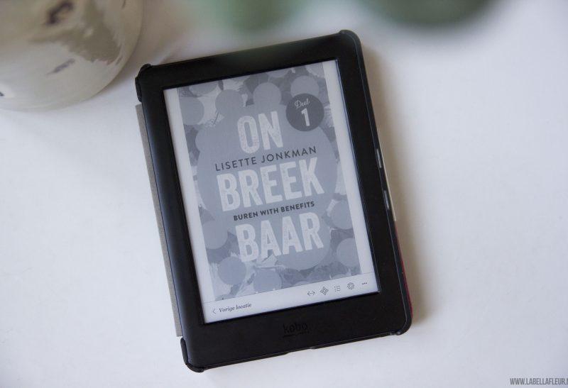 Boeken | Gelezen: Buren with benefits (Onbreekbaar #1) – Lisette Jonkman