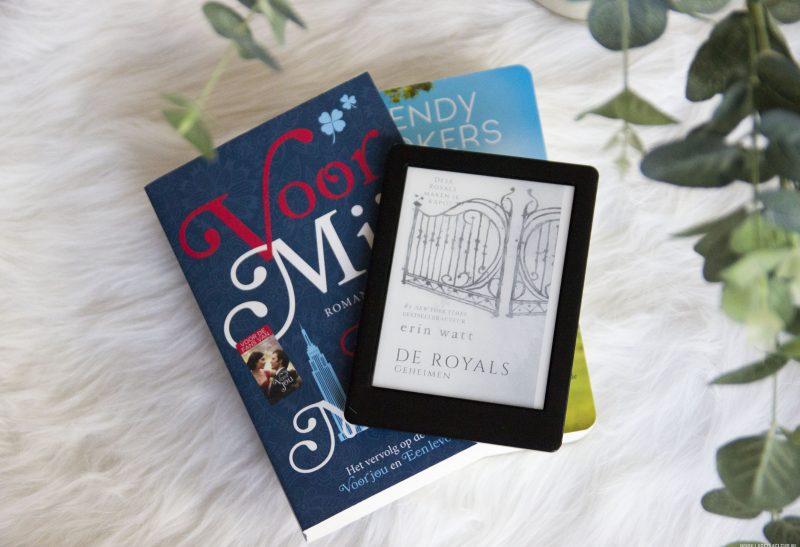 Boeken | Vijf heerlijke nazomer boeken