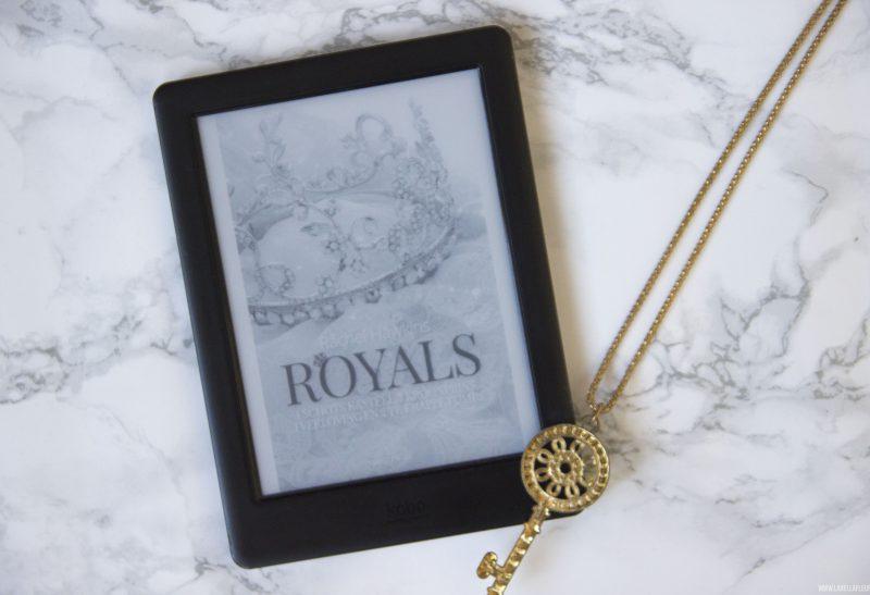 Boeken | Gelezen: Royals – Rachel Hawkins