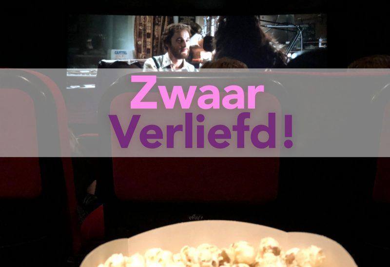 Gezien | In de bioscoop: Zwaar verliefd