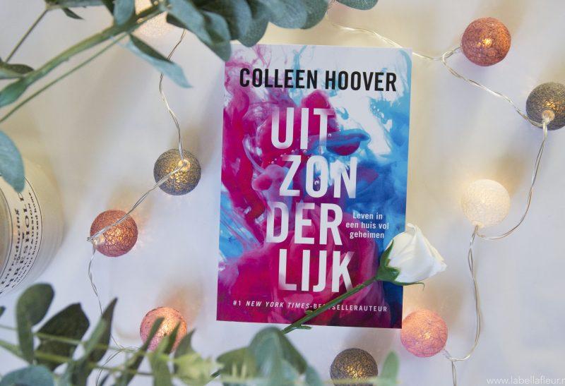 Boeken | Recensie: Uitzonderlijk – Colleen Hoover