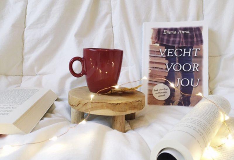 Boeken | Recensie: Vecht voor jou – Emma Anna