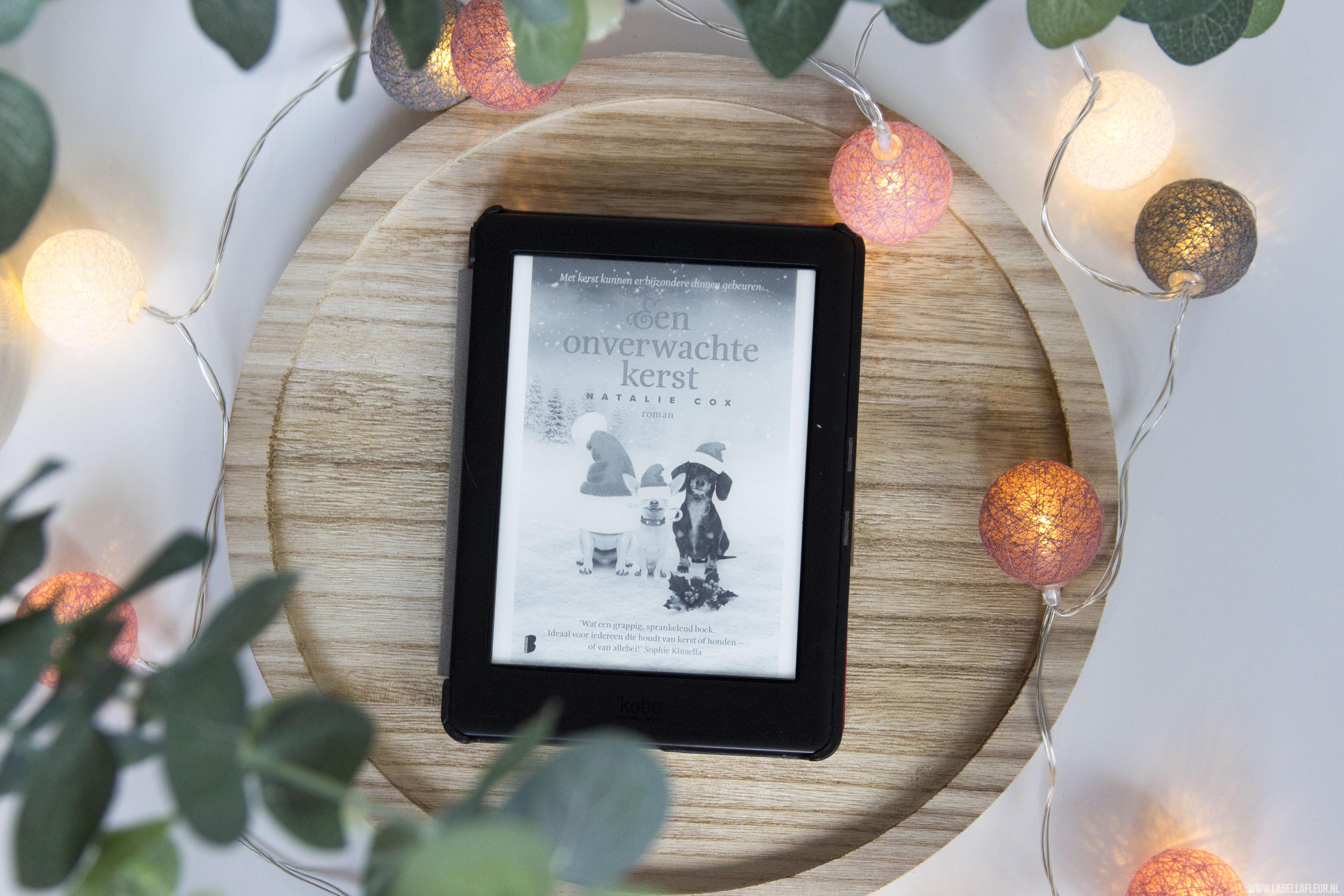 Boeken, kerst boeken, Een onverwachte kerst,