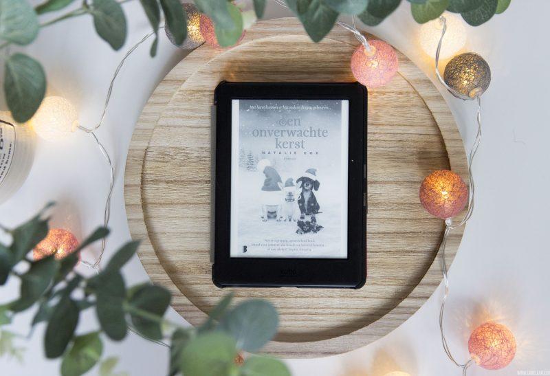 Boeken | Gelezen: Een Onverwachte Kerst – Natalie Cox