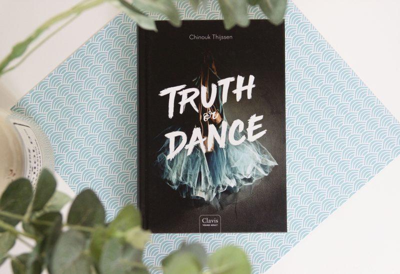 Boeken | Recensie: Truth or Dance – Chinouk Thijssen