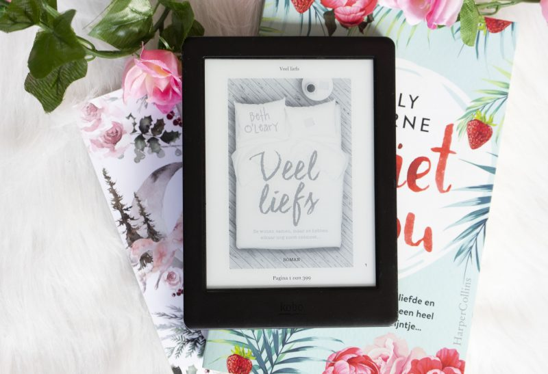 Boeken | Recensie: Veel Liefs – Beth O'Leary