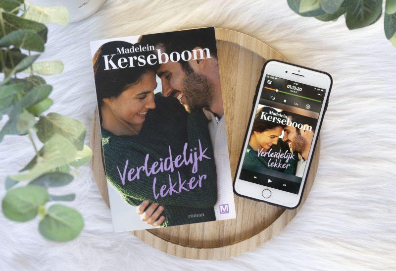 Boeken | Recensie: Verleidelijk lekker – Madelein Kerseboom