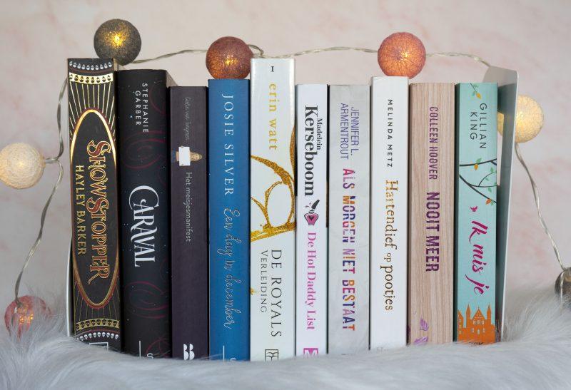 Boeken | 10 boeken om tijdens de feestdagen cadeau te doen