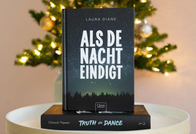 Boeken | Recensie: Als de nacht eindigt – Laura Diane