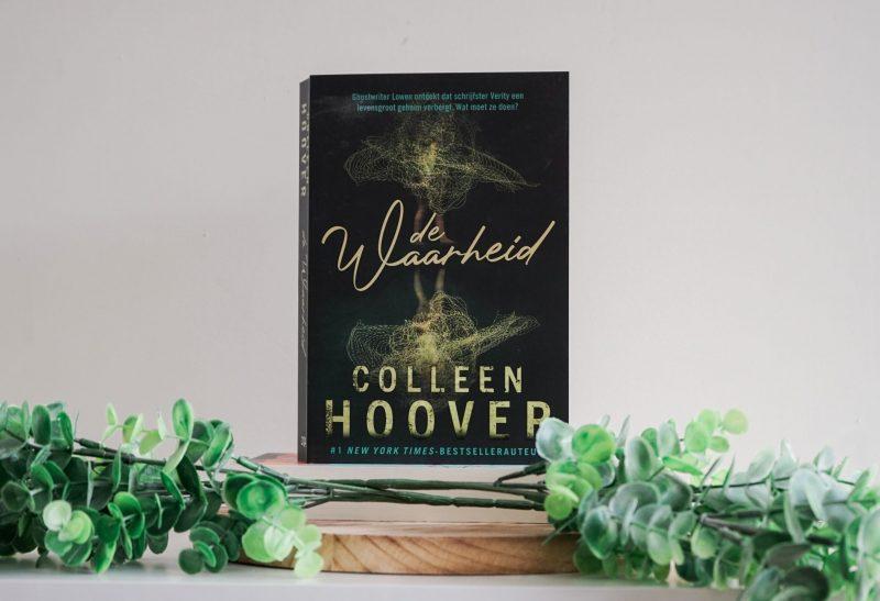 Boeken | Gelezen: De Waarheid – Colleen Hoover