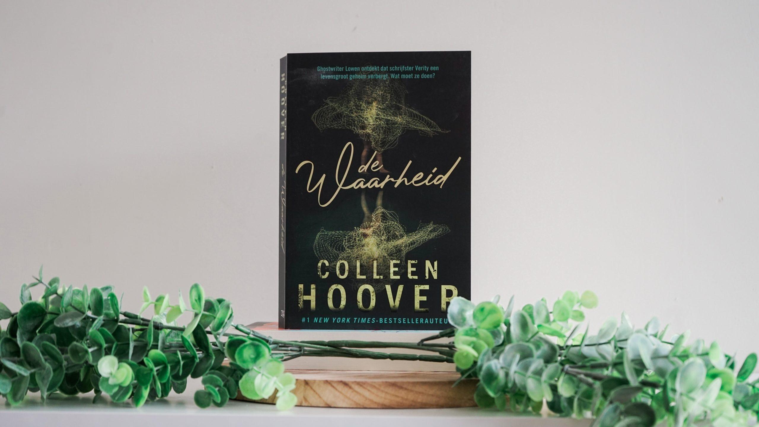 Colleen Hoover, de waarheid