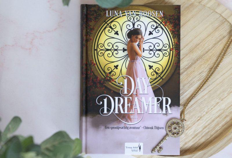 Boeken | Day Dreamer – Luna van Roosen