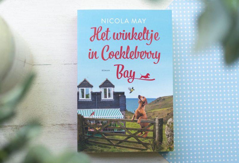 Recensie | Het winkeltje in Cockleberry Bay – Nicola May