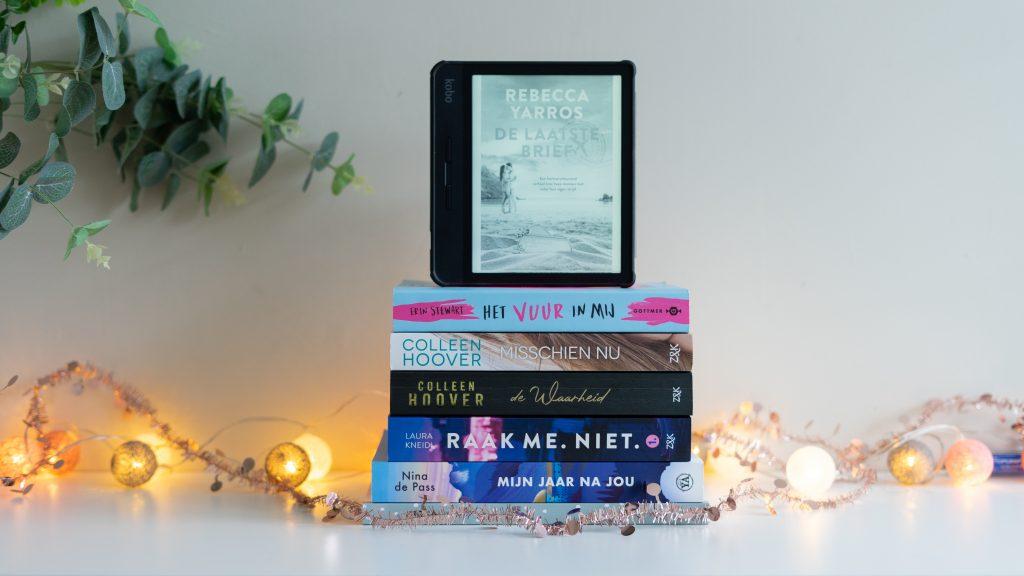 favoriete boeken 2020