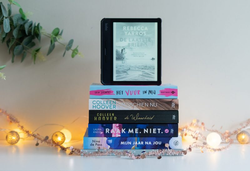Boeken | Mijn 2020 in boeken