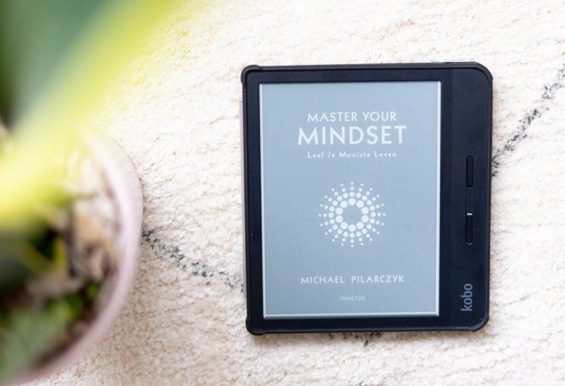 Boeken | Recensie: Master your mindset – Michael Pilarczyk