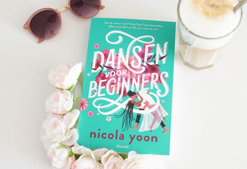 Recensie: Dansen voor beginners – Nicola Yoon